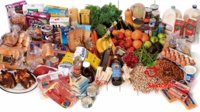 Türkiye'nin en çok ithal ettiği gıda ürünleri ve geldiği ülkeler