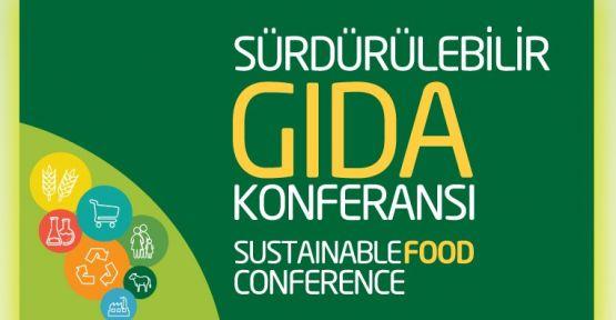 4. Sürdürülebilir Gıda Konferansı
