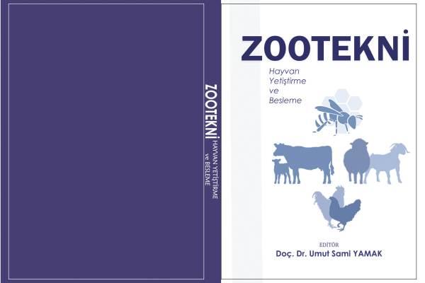 Kitap İnceleme: Genel Zootekni (Hayvan Yetiştirme ve Beslenme)