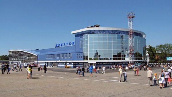 Аэропорт Иркутск: онлайн табло, как добраться, такси и ...