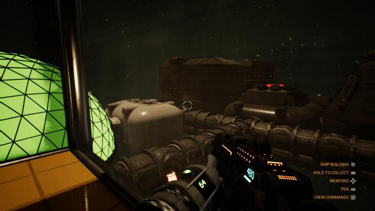 genesis alpha one station