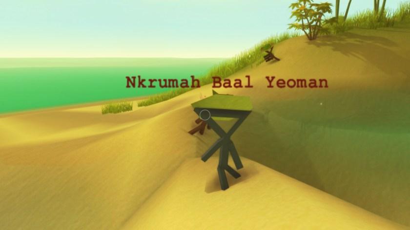 tidal tribe villager simulation