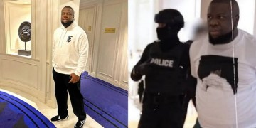 Check Out the Chicago Prison Where Hushpuppi is Currently Being Held (Photos) | GIDIBASE
