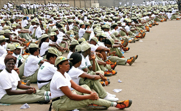 Ooooops!!! 25 NYSC Members To Repeat Service In Delta