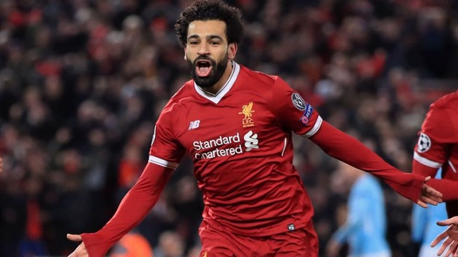 'I Prefer To Win Champions League Title Over Golden Boot'- Liverpool Star M. Salah Speaks
