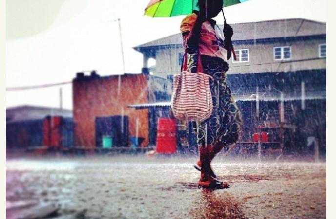 Health Problems That Arise During The Rainy Season
