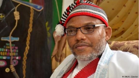 """""""Nnamdi Kanu Has Been Abandoned By Ndi'Igbo"""" – IPoB Reveals"""