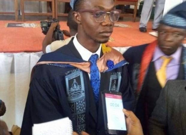 Ambode Offers LASU Best Graduating Student N5m and Scholarship