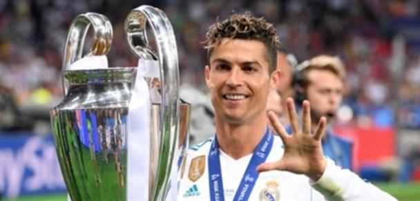 """""""I shouldn't Have Said That"""" – Ronaldo Regrets Real Madrid Exit Hint"""