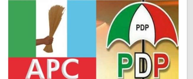 """APC Hails Buhari, Calls PDP A """"Anti-Fun"""" Party(photo)"""