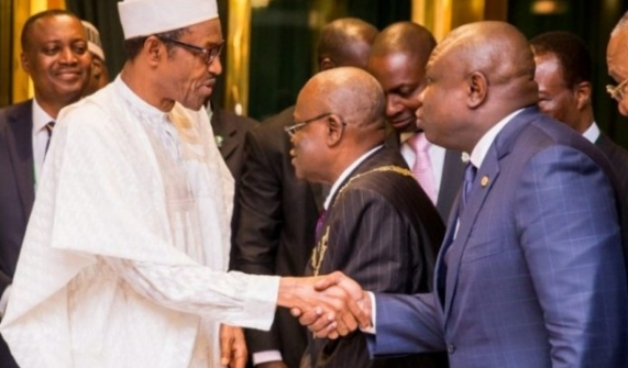 June 12!! President Buhari Has Done What Previous Administrations Failed To Do – Governor Ambode Speaks