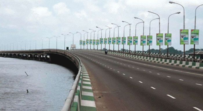 federal-government-reopens-third-mainland-bridge