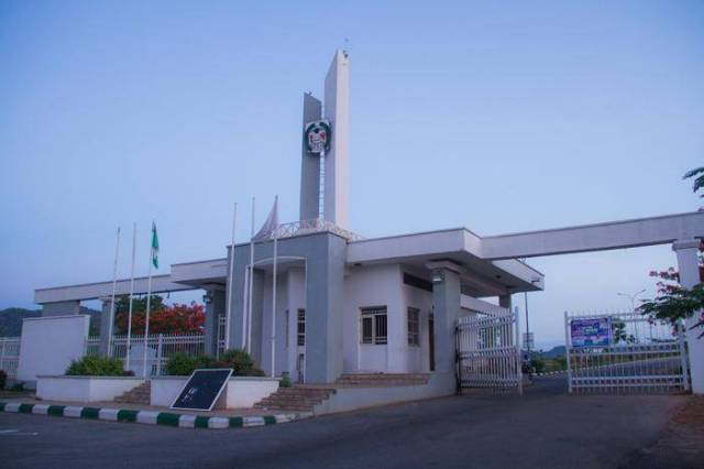 UNIABUJA named among centres of competence in digital education in Africa