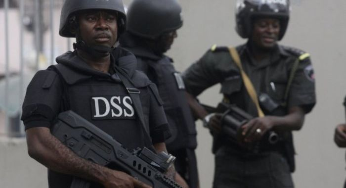 gandujes-aide-arrested-by-dss-for-asking-buhari-to-resign-over-insecurity