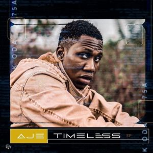 Aje Ft. Seyi Vibez – Try Mp3