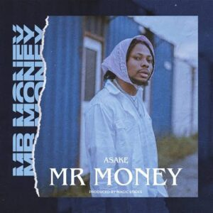 Asake Ft Peruzzi & Zlatan – Mr Money ( Remix )