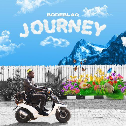 Album Bode Blaq - Journey EP