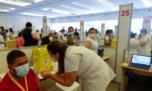 China's Sinovac COVID-19 vaccine gains marketing authorization in Tunisia
