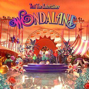 Full Album: Teni – Wondaland