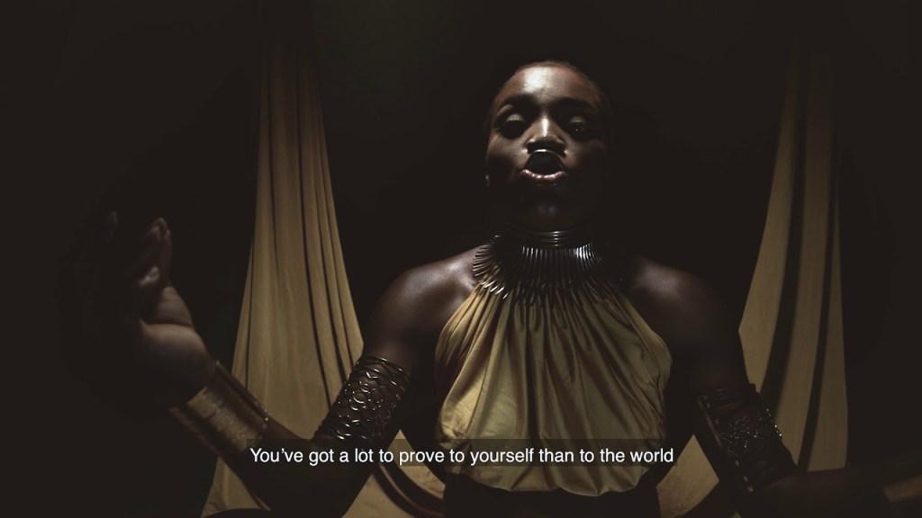 Bukunmi Oluwashina – Hey Child