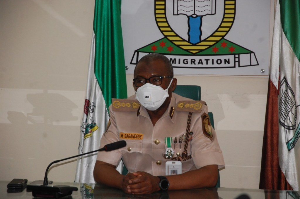 immigration-deploys-body-cameras-to-checkmate-passport-racketing-others