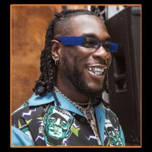 Burna Boy – Firewood
