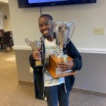 10-Year-Old Tani Adewumi Becomes U.S National Chess Master
