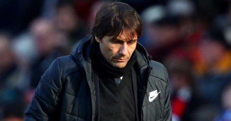 BREAKING NEWS: Antonio Conte leaves Inter Milan