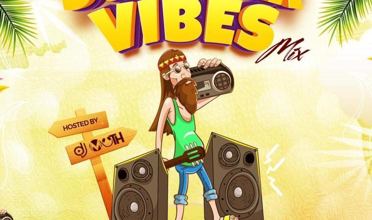 Dj Muth – Summer Vibes Mix