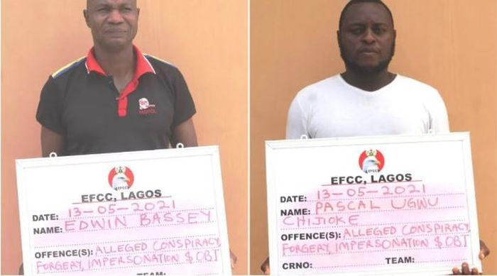 fake-efcc-operatives-arrested-in-lagos-while-executing-'court-order-1