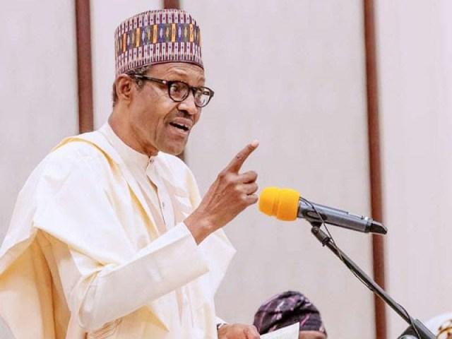 Buhari warns, Jobs
