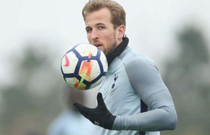 Harry Kane Will Dump Tottenham For Big Money Move To Man City