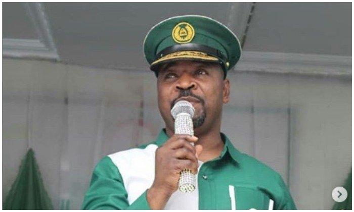 Lagos NURTW generates N123bn annually – Report