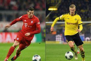 Chelsea 'ready to promote' unknown star if Haaland and Lewandowski bid fails
