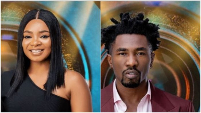 BBNaija: I'm Not In A Relationship With You, Stop Caging Me – Boma Tells Queen