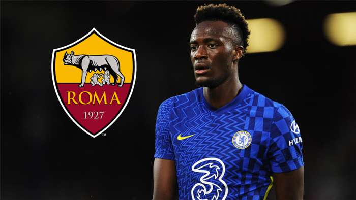 BREAKING: Chelsea Striker, Abraham Completes €40M Transfer To Roma