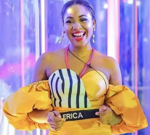 Erica Reveals Amount Of Money Left In Her Account If N10M Is Removed