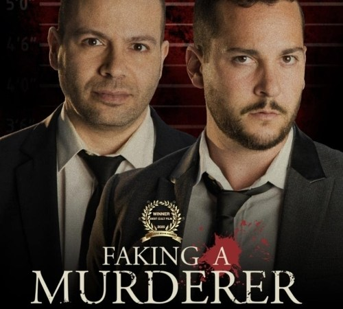 Faking a Murderer (2020) – Hollywood Movie