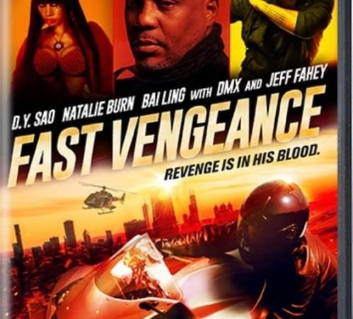 Fast Vengeance (2021) – Hollywood Movie