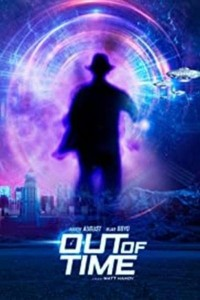 MOVIE: Out Of Time (2021)