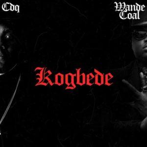[Music] CDQ ft. Wande Coal – Kogbede