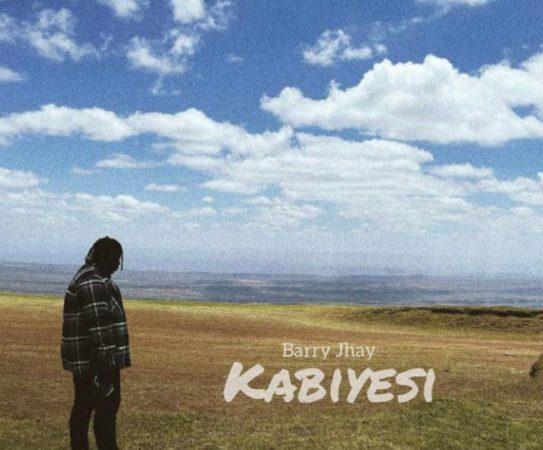[Music] Barry Jhay – Kabiyesi