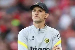 Thomas Tuchel's best starting line-up revealed after Chelsea complete Saul Niguez transfer