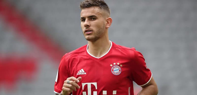 Bayern's Lucas Hernandez appeals six-month jail sentence