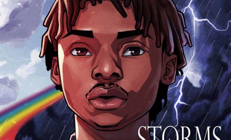 Full Album: Zamorra – Storms and Rainbows