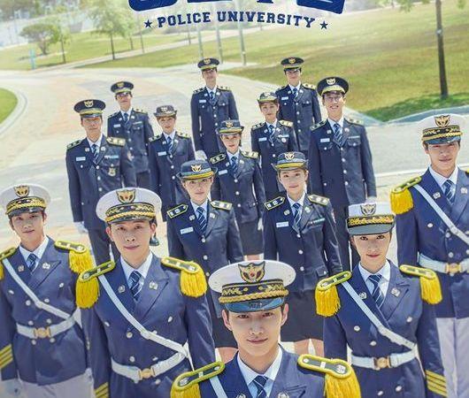 Movie: Police University S01 (Complete) [Korean Drama]