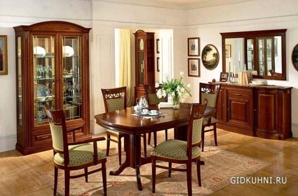Обеденные столы из МДФ и ДСП: фото фотопечать на обеденный ...