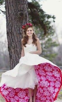 c3b81ac170d Фасоны верха свадебного платья. Стили свадебных платьев