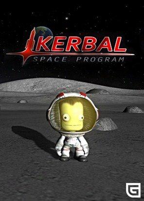 Kerbal Space Program Free Download full version pc game