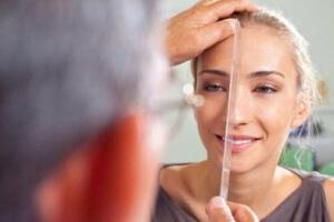 К какой тяжести относится перелом носа